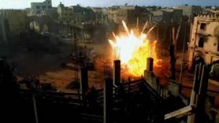 Black Hawk Down Trailer