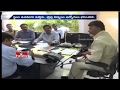 AP CM Chandrababu Good News to Capital Employees for New H..