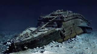 Những Xác Tàu Đắm Bí Ẩn Dưới Lòng Đại Dương