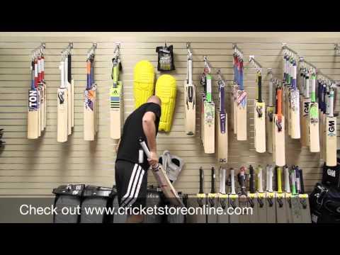 GM player edition cricket bats Shane Watson