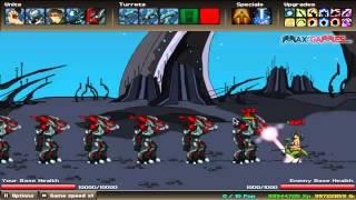 Best Hacked Flash Games