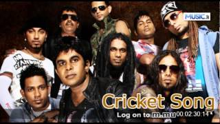 Cricket Song Music Video