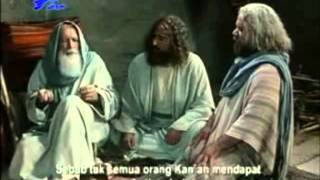 Kisah Nabi Yusuf As.Putra Nabi Ya'qub As.Part (9)