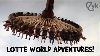 Rameses Revenge Chessington World of Adventures view on youtube.com tube online.