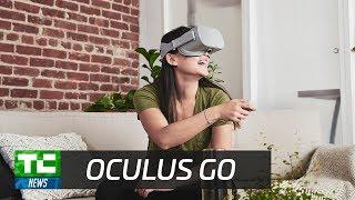 Oculus Go Unveil
