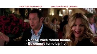Juntos E Misturados Comercial De TV 3 (leg) [HD]
