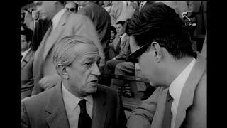 10/04/1960 - Serie A - Genoa-Juventus 2-6