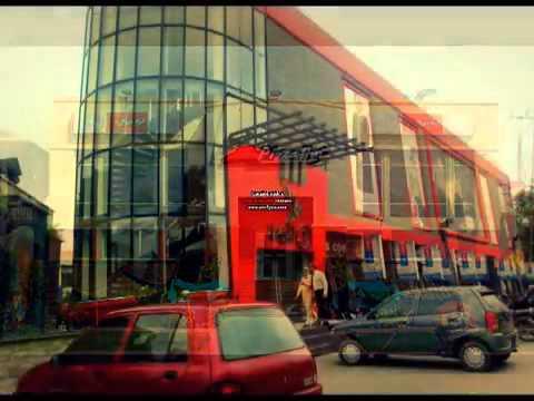 gujranwala city new 2013