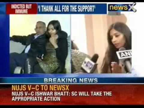 Devyani returns home: I thank the Indian government for their support, says Devyani - NewsX