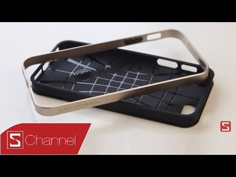 Tổng hợp các ốp lưng mới dành cho iPhone 5, iPhone 5S