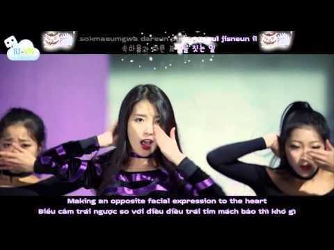 [Vietsub + Kara + Engsub] IU(아이유) - Twenty three(스물셋) [MV]