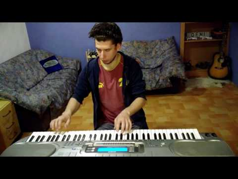 Sweet Home Chicago Piano Cover