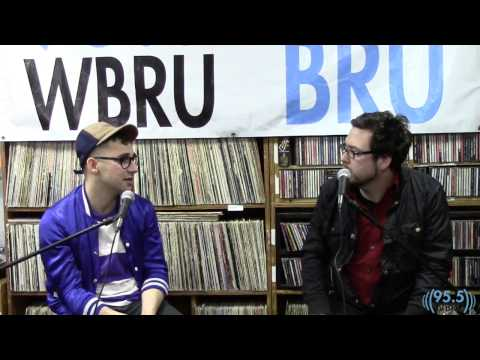 Jack Antonoff interview with WBRU