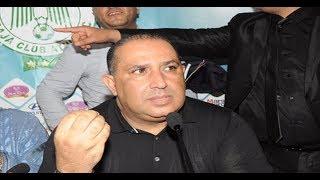 بالفيديو..رسميا حسبان يلغي ترشيح حمدي والبوصيري يدخل على الخط |