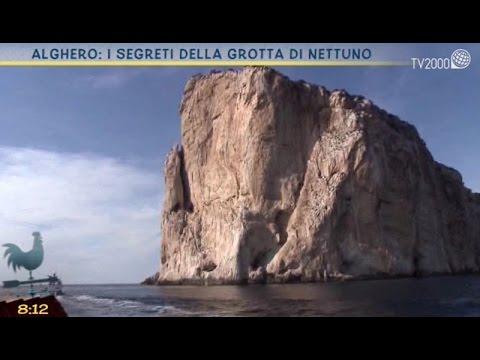 Alghero: i segreti della Grotta di Nettuno