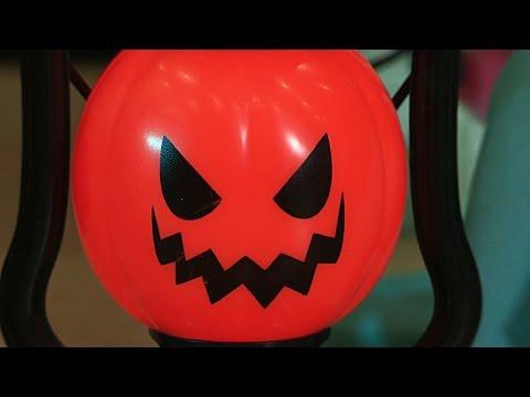 Tim's Halloween Special!
