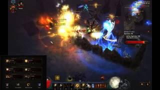 Diablo 3 Reaper Of Souls Holy Blessed Shield Crusader