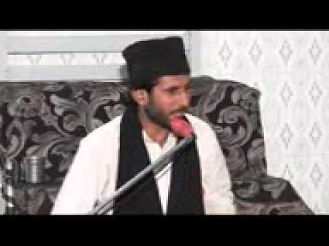 Allama Mohsin Raza of Multan majlis 7 September 2012 Sahiwal  part1