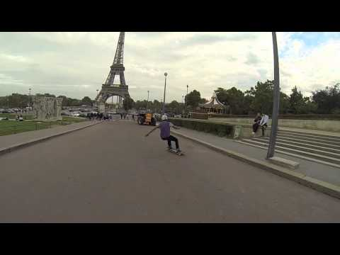 PARiS LONGBOARD !