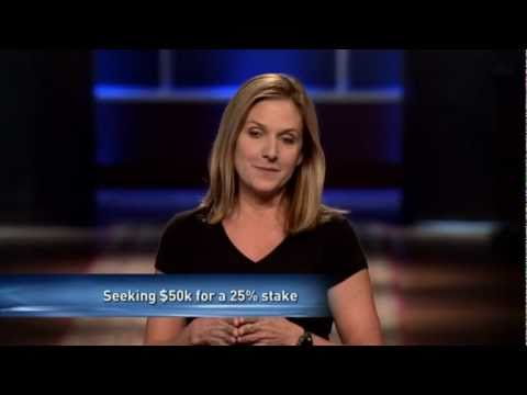Daisy Cakes featured on ABC Shark Tank