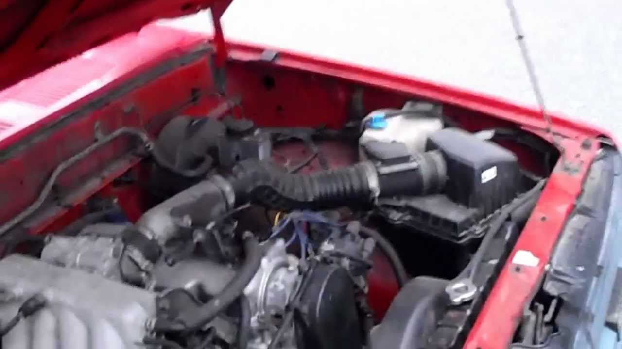 89 mazda fuse box diagram this old car    mazda    b2200 youtube  this old car    mazda    b2200 youtube