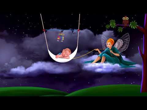 Bài hát ru cho em bé ngủ - Lời ru của mẹ - Nhạc ru ngủ - Những bài hát ru con hay nhất