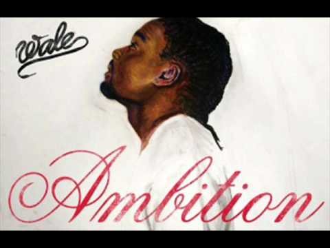 Wale-Focused (ft Kid Cudi)