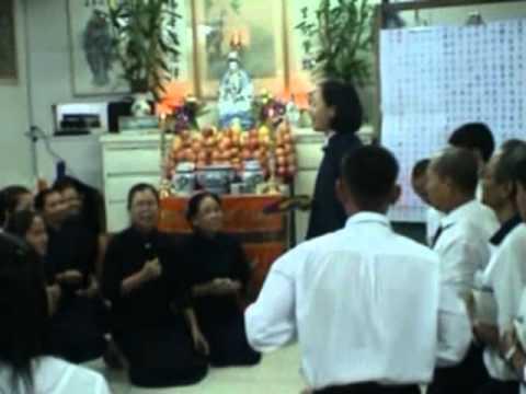 Pháp hội Thái Lan (12.2004)~ Phát Nhất Sùng Đức (tiếng Việt)