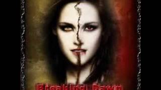 "Twilight Saga: Breaking Dawn Theme Song ""a Thousand Years"