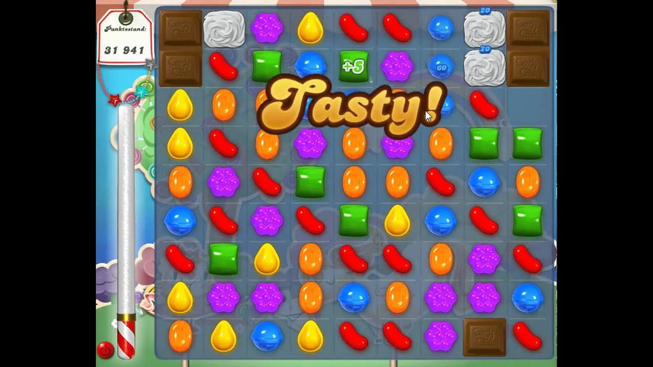 how to get candy crush to work on google chrome