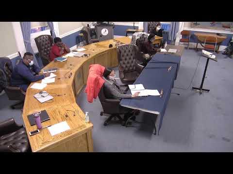 City of Plattsburgh Police Reform  10-19-20