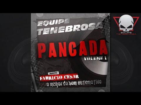 Musicas para Pancadão 2015 - Equipe Tenebrosa