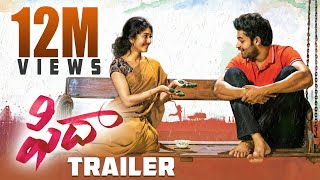 Fidaa Movie Theatrical Trailer
