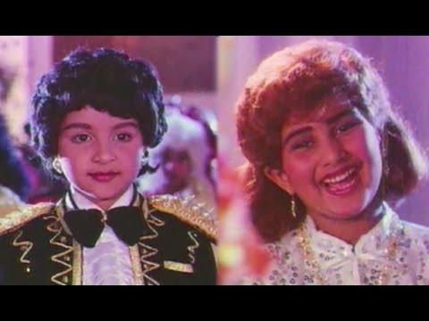 Chinna Nee Naguthiru Movie Songs || Cindrella || Ambarish || Geetha