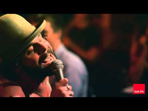 Langhorne Slim - Fire (Last.fm Sessions)