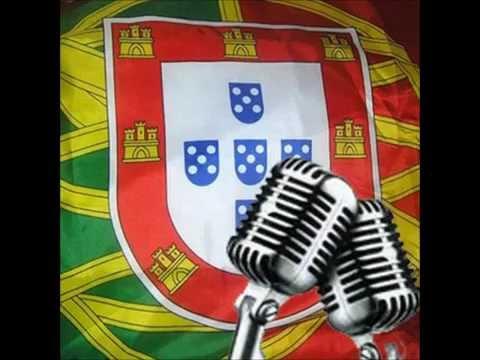 Mix Musica Portuguesa Vol. 03