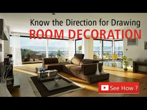 Vastu Shastra Tips - Do You Know Drawing Room Dictates Your Destiny?