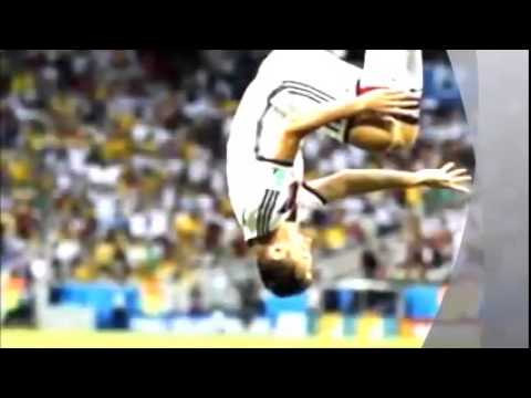 FIFA World Cup 2014 Germany vs Ghana,Highlights: Miroslav Klose Ties Ronaldo's Goal Record