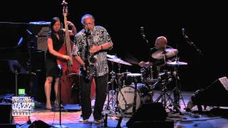 D. Douglas-J. Lovano Quintet-Wayne Shorter 80th Birthday