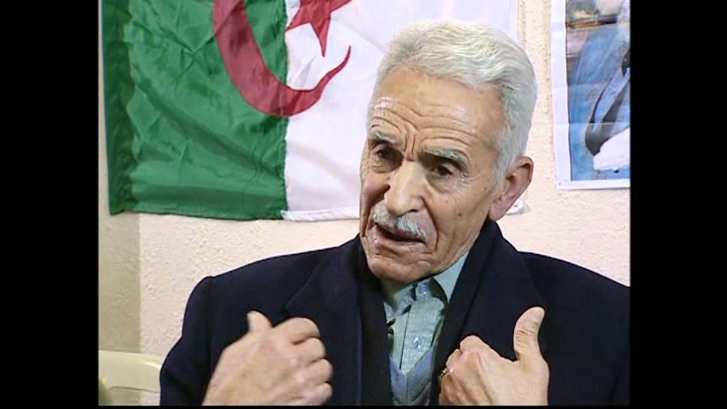 Une autre guerre d'Algerie : Messali Al Hadj