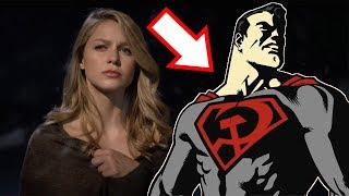 What happened to Kara EXPLAINED! - Supergirl Season 4