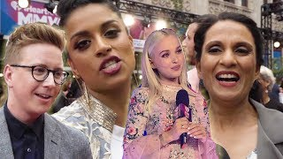 What Lilly Singh, Dove Cameron, Tyler Oakley + More Love About Themselves | iHeartRadio 2017 MMVAs