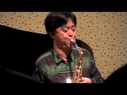 Sonata II C.Franck – SUGAWA Saxophone
