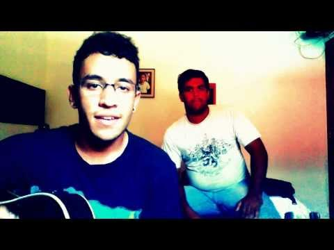 Logo Eu - Jorge e Mateus - Willian Souza - Cover