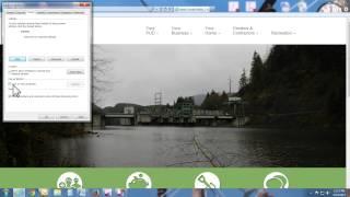 How To Disable Pop Up Blocker (Internet Explorer)