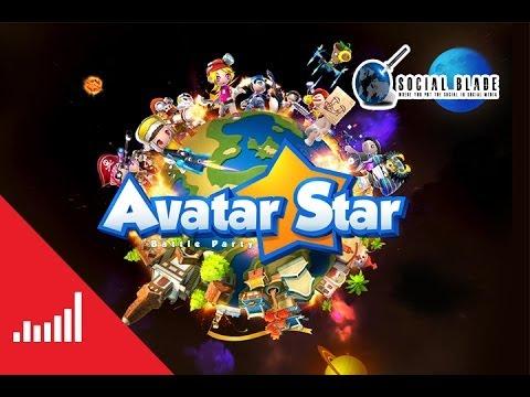 Avatar Star : เป็นเกมแนว Casual TPS