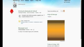 Como Crear Una Cuenta En Windows Live Messenger