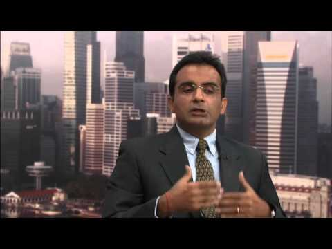 2013 VDS Asia Pacific - Making Better Decisions Part 3