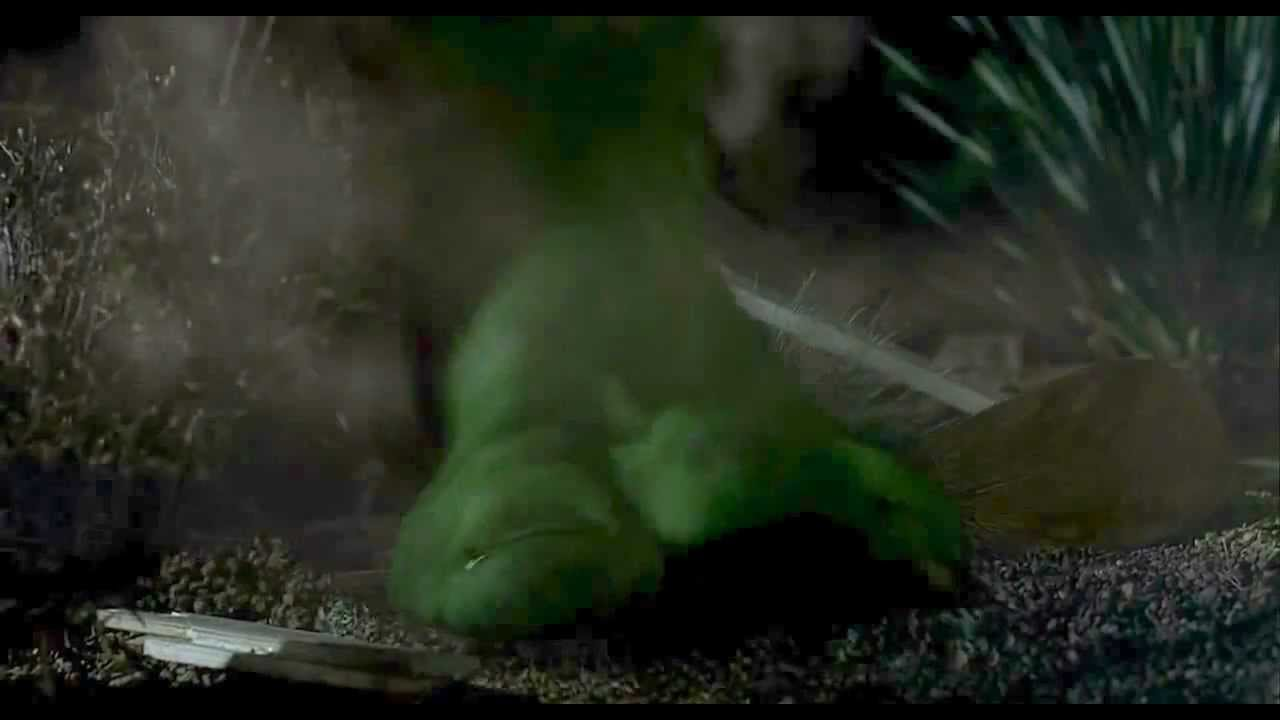 Hulk Foot 2 - YouTube