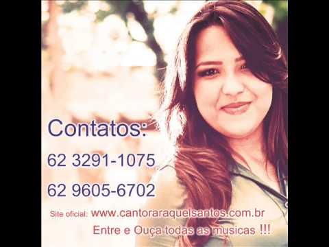 Raquel Santos Ele me tocou (Milagre no Jordão)
